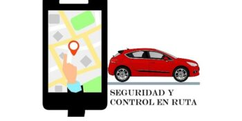 GPS Vehículos