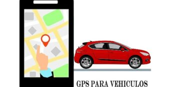 GPS Rastreador