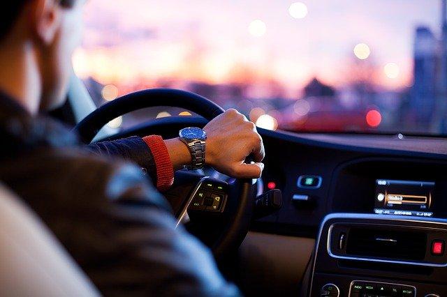 Seguridad GPS